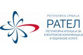 Regulatorna agencija za elektronske komunikacije i poštanske usluge RATEL